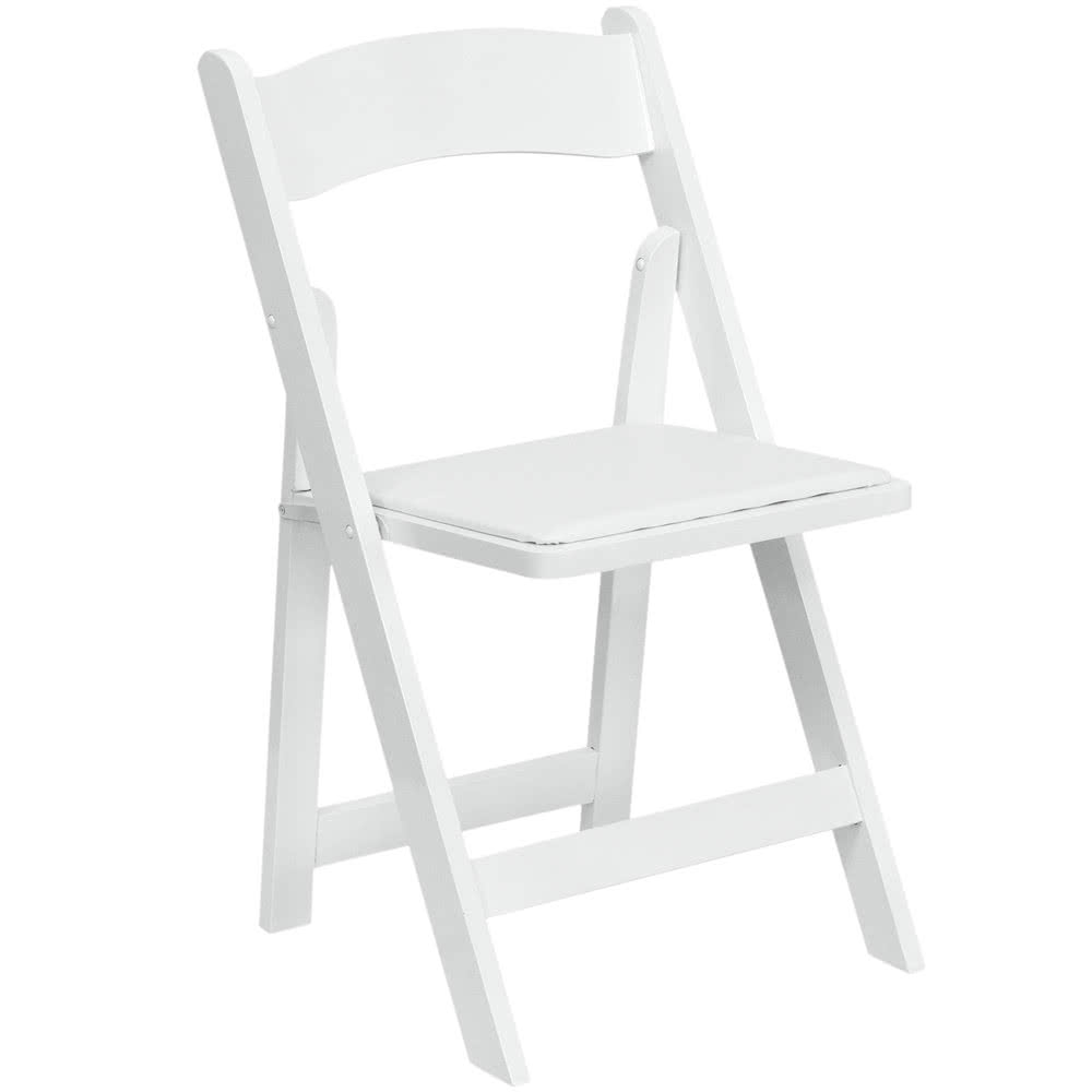 Charmant Wooden Folding Chair